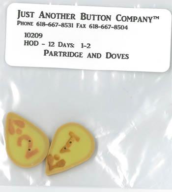 12 Days Partridge & Doves BTN(HOD)