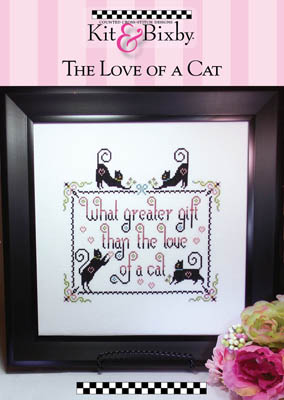 Love Of A Cat, The