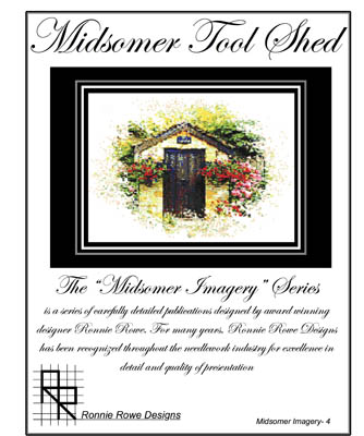 Midsomer Tool Shed