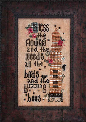 Birds And The Bees (w/embellishments)