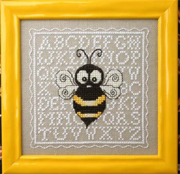Biggie Bee (includes charms)