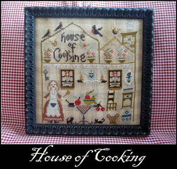 House Of Cooking