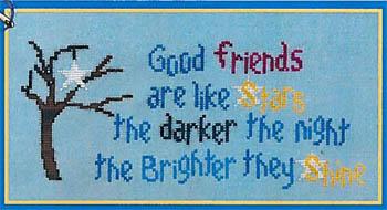 Friends Shine
