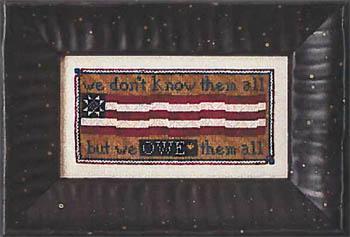 Owe Them All