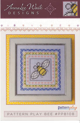 Pattern Play - Bee