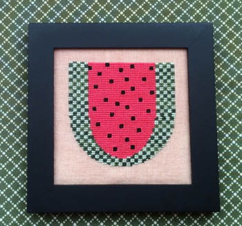 Home Decor - June Watermelon