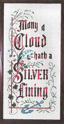 Many A Cloud Hath A Silver Lining