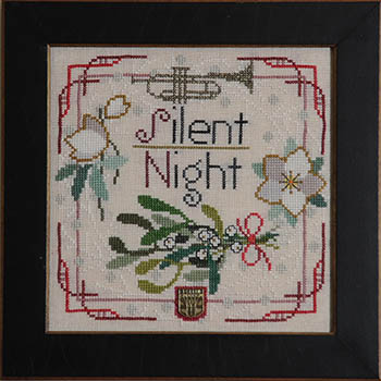 Christmas Carol - Silent Night