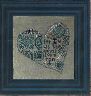 Quaker Heart
