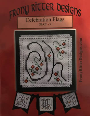 Celebration Flags - Oh
