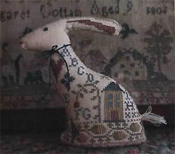 Samplar Hare