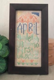 April Mini Sampler