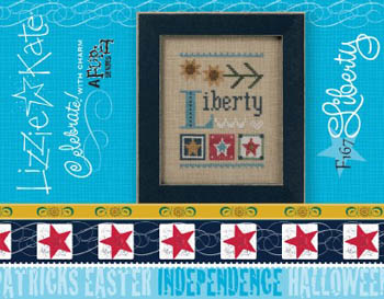 Liberty Celebrate With Charm
