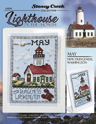 Lighthouse Of The Month - June