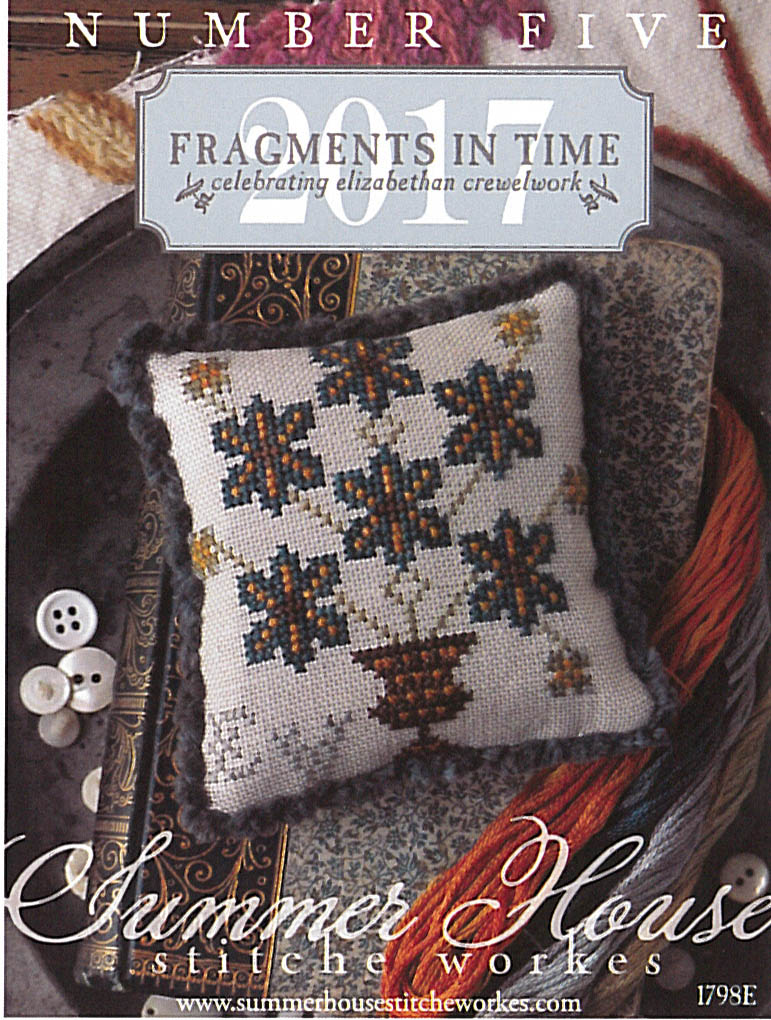 Fragments In Time 2017 - 5
