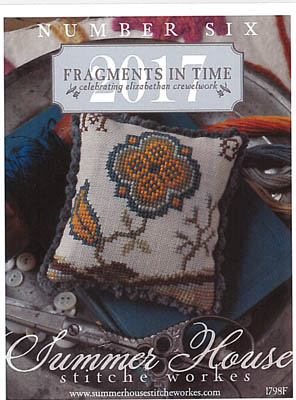 Fragments In Time 2017 - 6