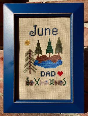 Bitty June