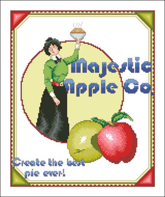 Majestic Apple Co