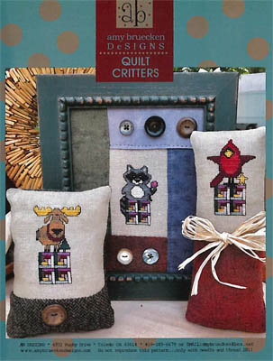 Quilt Critters