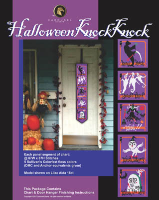 Halloween Knock Knock