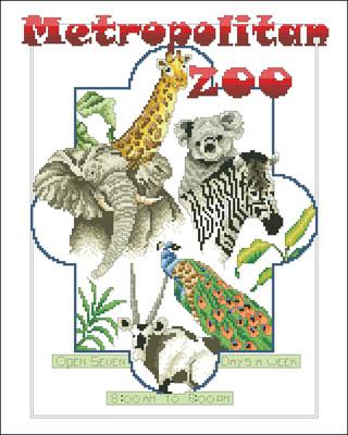 Metropolitan Zoo