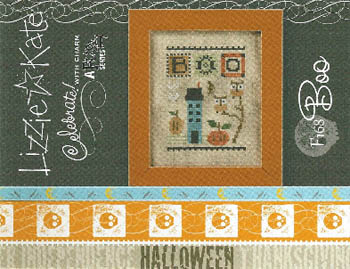 Boo Celebrate With Charm