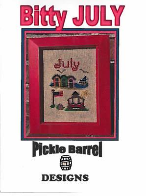 Bitty July