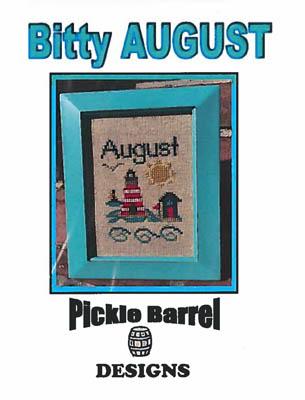 Bitty August