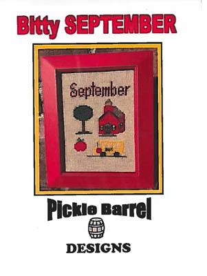 Bitty September