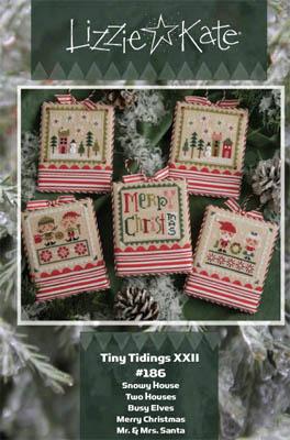Tiny Tidings XXII