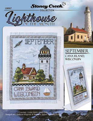 Lighthouse Of The Month - September