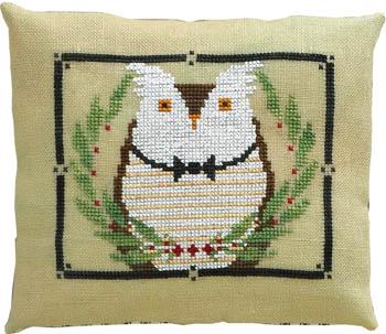 Mr Owl's Wintergreen Gala
