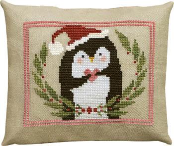 Pinny Penguin's Heart Of Christmas