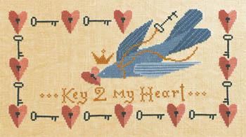 Key 2 My Heart