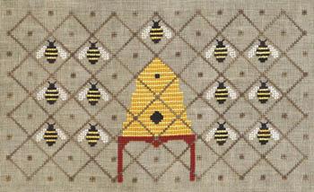 Honey Bee Reverie