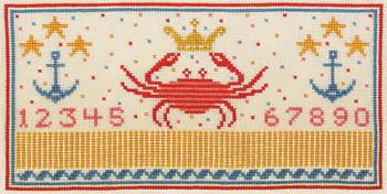 King Crab Sampler