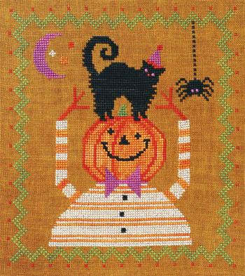 Happy Halloween Companions