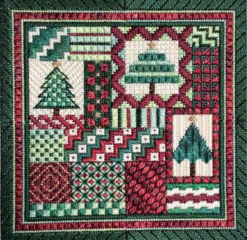 Holiday Delights - Christmas