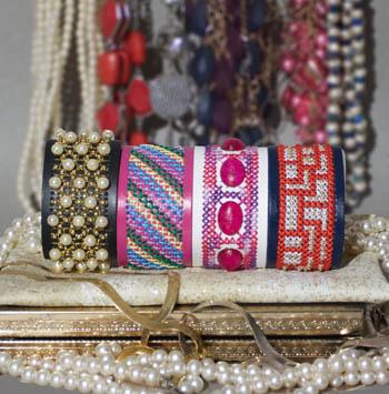 Cuff Bracelets 1