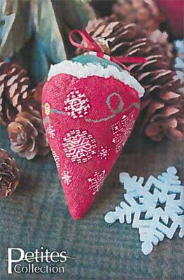 Jingle Berry - Silk