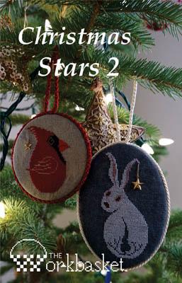 Christmas Stars 2
