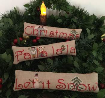 Christmas Mood Pillows