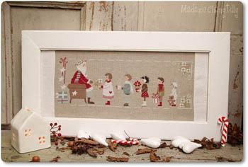 Gifts For Santa