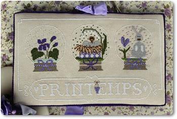 Printemps (Spring)