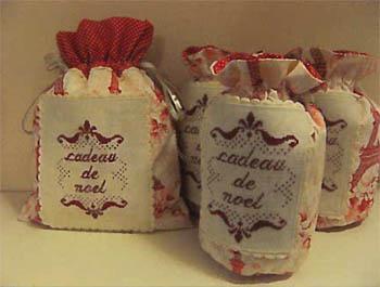 Cadeau De Noel (Gift The Noel)