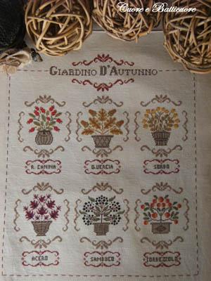 Giardino D'Autunno (Autumn Garden)