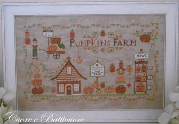 Pumpkins Farm