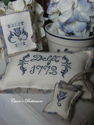 Delft 1772