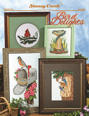 Bird Delights