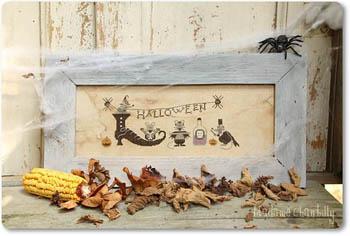 Halloween Mouses